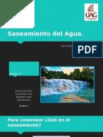 Saneamiento del Agua SP.pptx