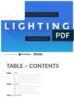 Photographers Lighting Handbook