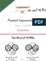 15.390x - Market Segmentation New