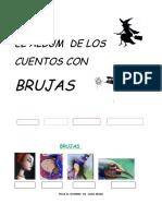 El Album de Los Cuentos Con Brujas