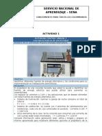 INTALACION ELECTRICAS DOMICLIARIAS