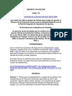 decreto1670_2007