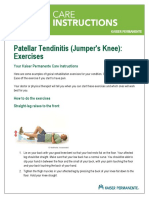 Patellar Tendinitis Exercises_tcm28-180778