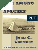 Life Among the Apaches Sample