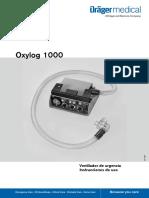 Oxylog 1000 Es