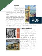 arquitectura moderna en colombia