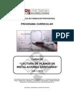 3 101 14 Lectplanos de Instal Sanitarias_2014