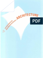 Proceedings Conference Book, Doctorates in Design + Architecture