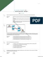 Practice Cisco NetRiders(1)