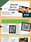 Historia de La Publicdadbn
