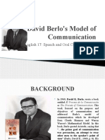Davidberlosmodelofcommunication 141119090734 Conversion Gate01