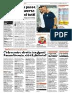 La Gazzetta dello Sport 13-09-2016 - Calcio Lega Pro