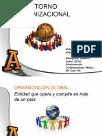 t 3.Entorno Organizacional