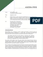 RedX Medical LLC company proposal