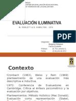 221970190 Presentacion Sobre Evaluacion Iluminativa