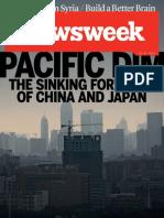 Newsweek Europe - 26 February 2016