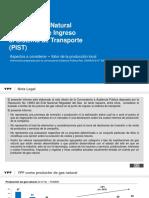 Ypf  - Información preparada para la convocatoria Audiencia Pública