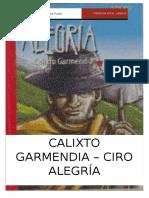 Calixto Garmendia
