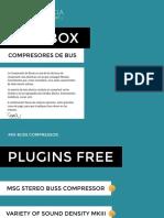 [MdMcS] - Toolbox Mix Buss Compressors