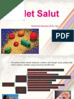 Tablet Salut