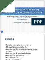 Los Instrumentos de Planificación_Paulette