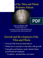 p11 Pediatric Tibia 2010 Revised Tfhedits 2