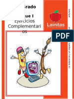 Complement o