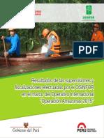 Operaciones amazónicas 2015