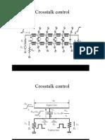 Crosstalk, Power Dist & Decoupling