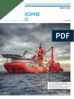 DNV GL Offshore Update 2015