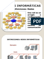 Redes Diapositivas