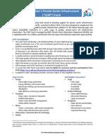 ADB・JICA共催セミナー「アジアインフラパートナーシップ信託基金(LEAP)の概要について」(2016年8月30日)