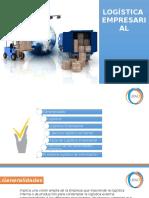 logistica diapositivas