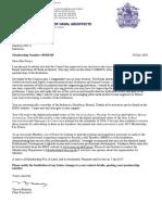 (RINA) Election Notice
