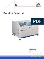 Analyticon Service Biolizer 200