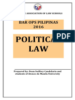 Poli Law Digests Compiled 2012-2015 by Dean Candelaria.pdf
