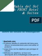 Bahía del Sol Beach FRONT Hotel & Suites