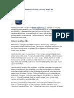Tips Untuk Mengoptimalkan Performa Samsung Galaxy S4