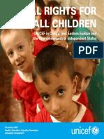 Unicef Ceecis Brochure.eng
