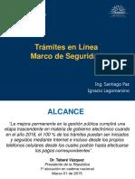 CIGRAS-2015.09.10-08-Tramites en Linea - Su Marco de Ciberseguridad-Santiago Paz-Ignacio Lagomarsino