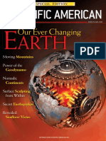 Sciam Changing Earth