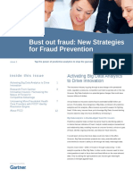 FICO Gartner Newsletter New Strategies for Fighting Insurance Fraud