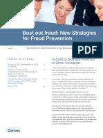 FICO Gartner Newsletter New Strategies for Fighting Insurance Fraud