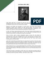John Deere Biography