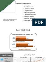 Agenda RPJMN 2015-2019_ Materi Bappenas