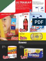 Folheto Cash Ultramar Setembro - Outubro 2016