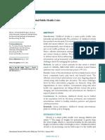 Childhood Obesity a Global Public Health Crisis ( International Journal of Preventif Medicine )