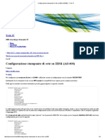 Configurazione Stampante Di Rete Su IBMi (AS_400) » Trick IT