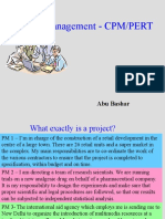 Projectmanagement Cpm Pert 140416032637 Phpapp01