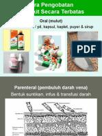 cara pengobatan terbatas.ppt